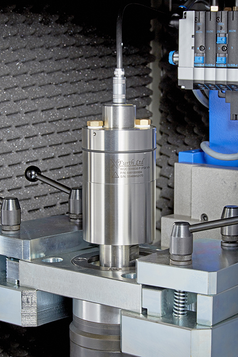 Ultrasonic Machine Quick Change Tooling System