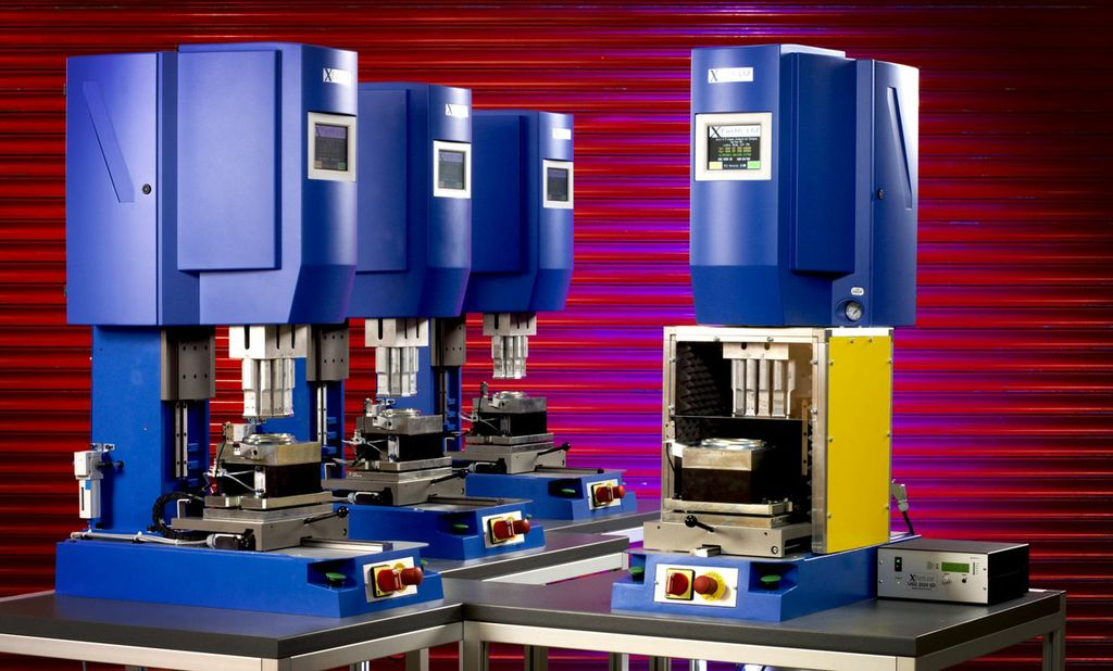 Ultrasonic Welding Machines
